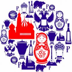 Vodka, troka, perestroka: des mots russes connus dans le